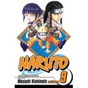 Naruto, Volume 9, Paperback