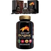 Medi-Evil Excalibur zsírégető formula 50db kapszula