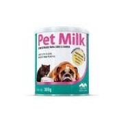 Suplemento Vetnil Substituto Do Leite Materno Pet Milk - 300 G