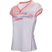 Babolat Performance Cap Sleeve Top Jr (S)