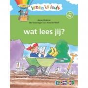 Wat Lees Jij?