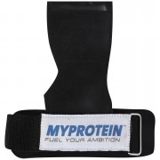 Myprotein Heavy-Duty Padded Lifting Grips