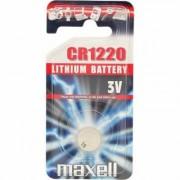 CR 1220 Elem Lítium 3V