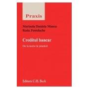 Creditul bancar. De la teorie la practica.