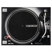 Reloop RP-7000 MK2 Prato DJ Tração Direta Preto