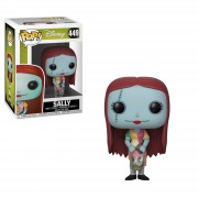 Pop! Vinyl Nightmare Before Christmas Sally Pop! Vinyl Figure