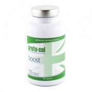 On Group Ltd Proto Col Boost - Integratore Naturale Per Abbronzatura - Confezione Con 120 Capsule
