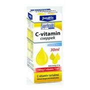 Jutavit C-vitamin cseppek 30ml