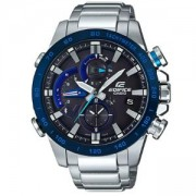 Мъжки часовник Casio Edifice SOLAR BLUETOOTH EQB-800DB-1A