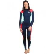 Rip Curl Dawn Patrol 4/3Gb Back Zip Neoprenanzug