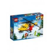 Elicopterul Ambulanta - L60179