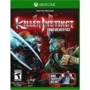 Game Xbox One Killer Instinct - Unissex