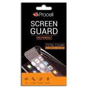 Folie Protectie Procell Clear PROTECPIXI44, pentru Alcatel Pixi 4 (4 inch)