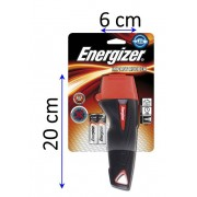 Verlichting Energizer impact rubber
