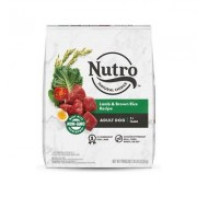 Nutro Wholesome Essentials Adult Pasture Fed Lamb & Rice Recipe, 30-lb bag