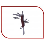 Victorinox Мультитул Нож Victorinox Ranger 1.3763 Red