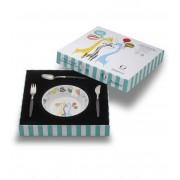 Gense Focus de luxe junior presentset, littlephant & gense