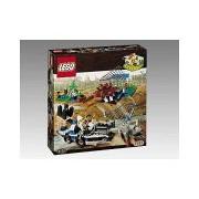 LEGO Adventurers Dino Island 5955 All Terrain Trapper