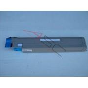 Oki Cartucho de tóner para OKI 42918915 cyan compatible (marca ASC)