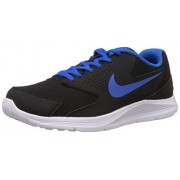 Nike Men's Cp Trainer 2 Black,Soar,White Outdoor Multisport Training Shoes -7 UK/India (41 EU)(8 US)