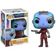 Funko Pop Nebula Guardians Of The Galaxy Vol 2