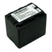 Bateria Panasonic VW-VBK360 3000mAh 11.1Wh Li-Ion 3.7V chip