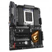 MB Gigabyte X399 AORUS PRO, TR4, ATX, 8x DDR4, AMD X399, 36mj