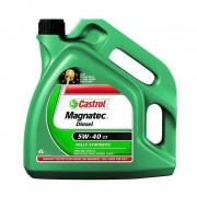 Ulei motor CASTROL MAGNATEC C3 5W-40 4L