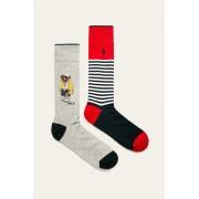 Polo Ralph Lauren - Чорапки (2-бройки)