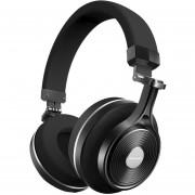 Audifonos Bluetooth, Bluedio T3 Plus Auriculares Inalámbricos Auriculares Audifonos Bluetooth Manos Libres Con Micrófono / Micro SD Ranura Para Tarjeta Audifonos Bluetooth Manos Libres Auriculares Auriculares (negro)