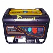 Generator curent electric Gardenia LT 6500S3 5,5KW trifazic 380V