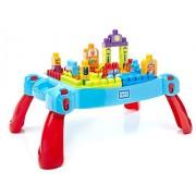 Mega Construx Build 'N Learn Table Building Set