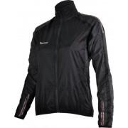 Női sport dzseki Silvini Saline WJ371 black