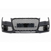 Parachoques Audi A7 Look Rs7 - Audi A7 Rs7 ( 2010 - 2014)