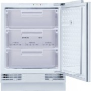 Siemens Congelador Vertical Integr. Table Top Gu15da55 A+