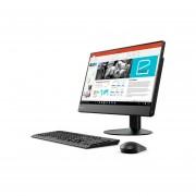 "All In One Lenovo V410z Intel Core I3 7100t RAM 4GB DD 500GB DVD RW Windows 10 Pro LED 21.5""-Negro"
