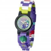 Lego Reloj de pulsera con Minifigura de Joker™ - Batman: La Lego Película
