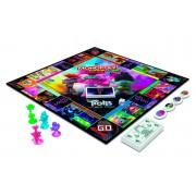Excess Retail Ltd Junior Monopoly Troll World Tour Edition