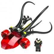 LEGO Alpha Team Mission Deep Sea