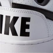 Tenis Nike Court Borough Low Original - Blanco 839985 101