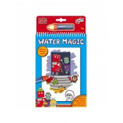 WATER MAGIC: CARTE DE COLORAT ROBOTI (1004402)