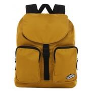 VANS Backpack pentru femei Geomancer II Gold en Palm VN0A47XEUXB1