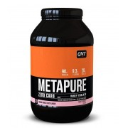 QNT Koolhydraatarm Zero Carb Metapure - 908g - Yoghurt Forest Fruits