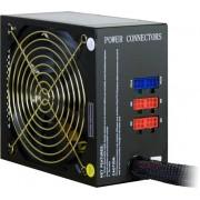 Inter-Tech CPM 750W 750W ATX Nero alimentatore per computer