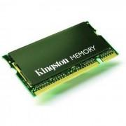 Kingston Memorija za prijenosna računala DDR3 8GB 1600MHz, KVR16S11/8