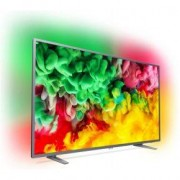 Philips 6700 series Ultraslanke 4K UHD LED Smart TV 43PUS6703/12