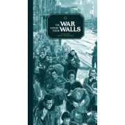 The War Within These Walls, Hardcover