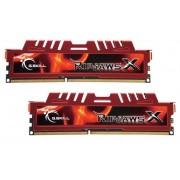 Memoria RAM G.Skill 16GB DDR3-1600 16GB DDR3 1600MHz