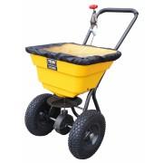 Carucior pentru imprastiat (dispersor) Texas CS3600, 36l, 2metri, pentru seminte ingrasamant nisip sare de drum