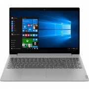 Laptop Lenovo IdeaPad L3 15IML05 15.6 inch FHD Intel Core i3-10110U 4GB DDR4 500GB HDD Windows 10 Pro Platinum Grey